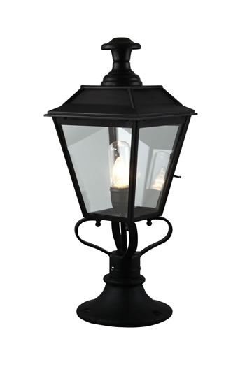 FITZ84AW - Outdoor Post Light