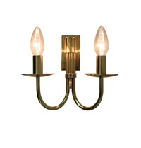 MALMO62 - Double Wall Light