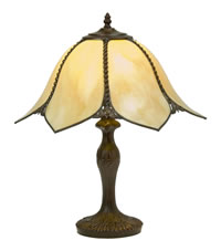 TOP93 - Topkapi Table Light