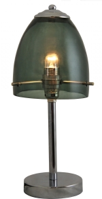 HAV93G - Havana Table Lamp Grey